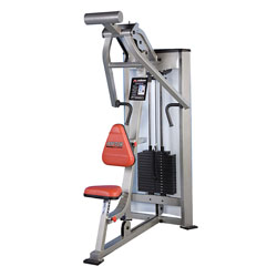 Pro Maxima Raptor Series P-4000 Seated Row