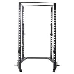 Pro Maxima FW-113 Competition Power Rack w/ Wide Angle Base