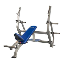 Pro Maxima PLR-100 Olympic Incline Bench Press