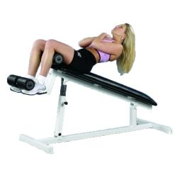 Pro Maxima FW-30 Adjustable Sit Up Bench