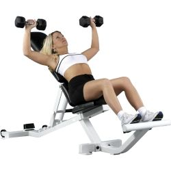 Pro Maxima PL-123 Adjustable Power Bench