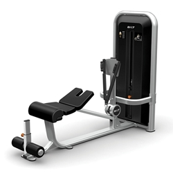 The Abdominal Machine was designed and created to assist in reducing the risk of injury, including reduction of strain, to the user's back.