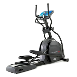Circle Fitness 7000 – Elliptical with Built in Digital TV
