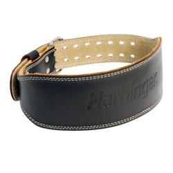 https://www.power-systems.com - Harbinger Padded Leather Belt X Large