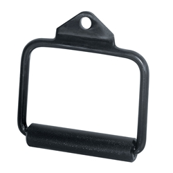 Black Chrome  Stirrup Handle