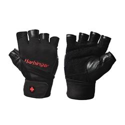 https://www.power-systems.com - Harbinger Pro WristWrap Glove S