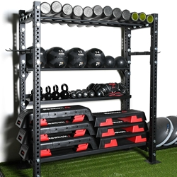 Power Systems Modular Storage Rack Large