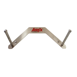 airex  wall mount rack