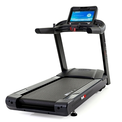 Circle Fitness 8000 – Treadmill with Digital TV