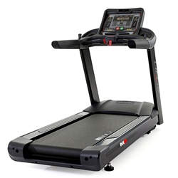 Circle Fitness 8000 – Treadmill with LED Console