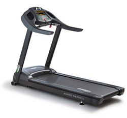 Green Series 6000 – Treadmill with AC Motor