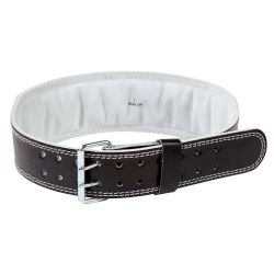 Grizzly Leather Belt 4""