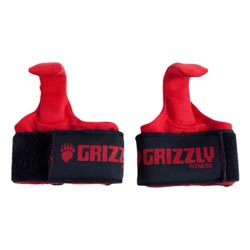 Grizzly Power Claws Lifting Hooks (Pair)
