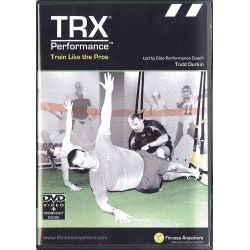 TRX Performance Train Like the Pros