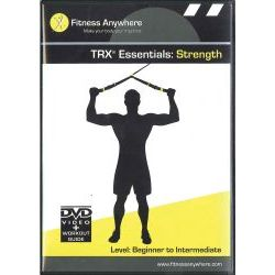 TRX Essentials Strength