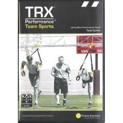 INOpets.com Anything for Pets Parents & Their Pets TRX Performance Team Sports