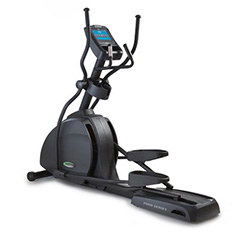 Green Series 7000 – Elliptical with Built in Digital TV
