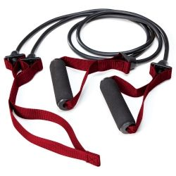 LifeFitness Double Cord