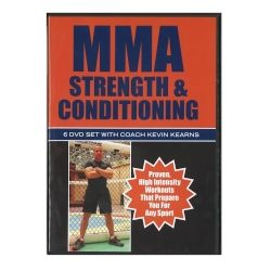 MMA Strength and Conditioning Series