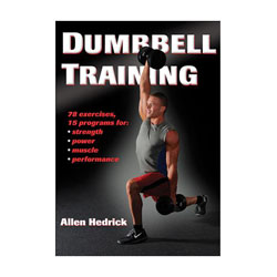 Dumbbell Training