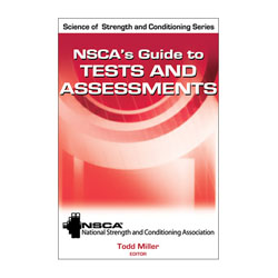 INOpets.com Anything for Pets Parents & Their Pets NSCA's Guide to Test Assessments