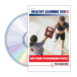 ACE's Guide to Kickboxing Fitness