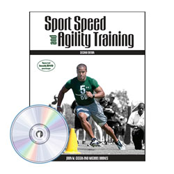 Sport Speed and Agility Training - 2nd Edition