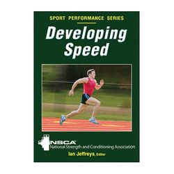 Developing Speed