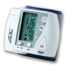 Advantage 6016 Digital Wrist BP Monitor