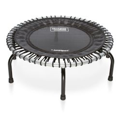 JumpSport 350 Trampoline and Rebounder