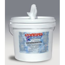 GymWipes Antibacterial Wipes