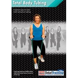 Total Body Tubing DVD - ON SALE
