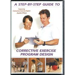 A Step By Step Guide to Corrective Exercise Program Design