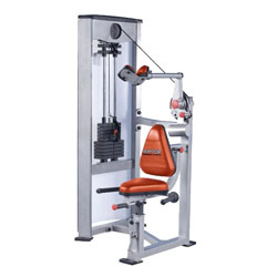 Pro Maxima Raptor Series P-8000 8-Way Neck Machine
