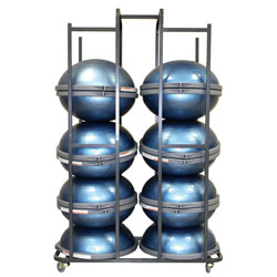 https://www.power-systems.com - Large Storage Rack for BOSU  Rack Only