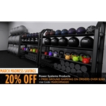 March Madness Sale on Fitness Equipment