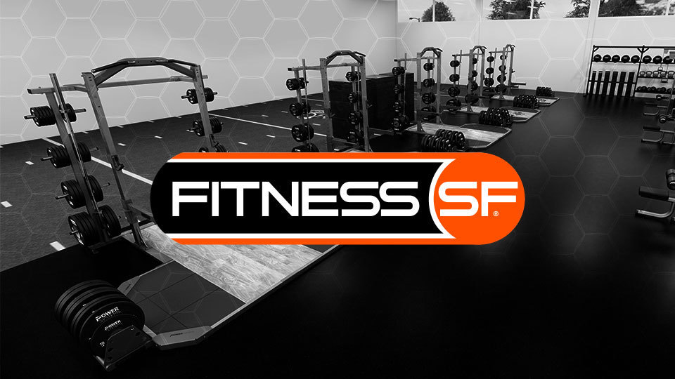 FITNESS SF Savings Event on Fitness Equipment