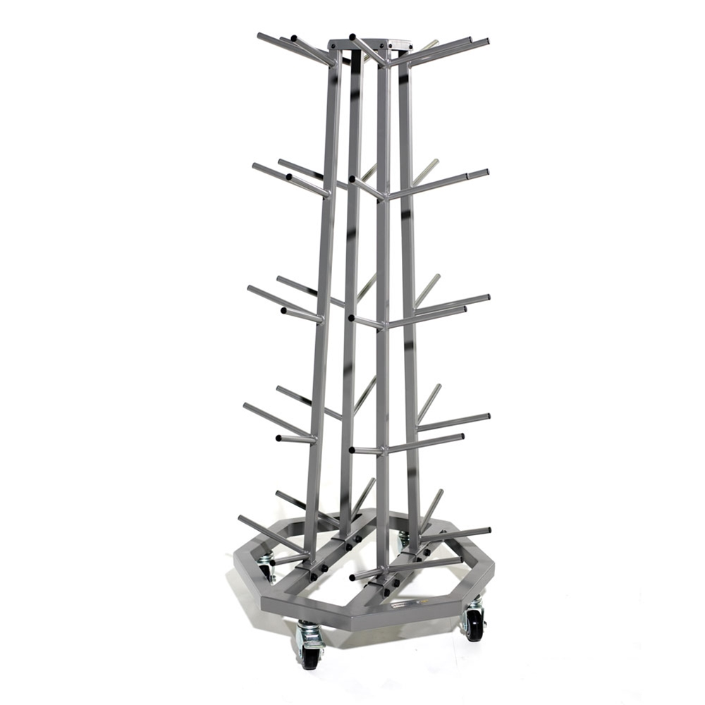 Premium Med Ball Tree Only-Gray