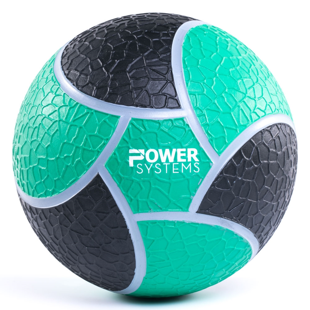 Elite Power Medicine Ball-4 lbs