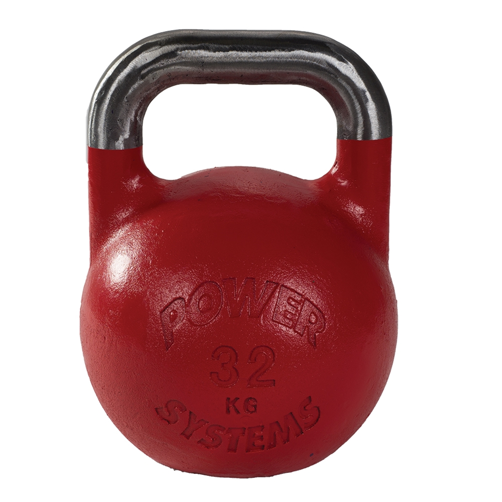 Competition Kettlebell 32kg (Red)