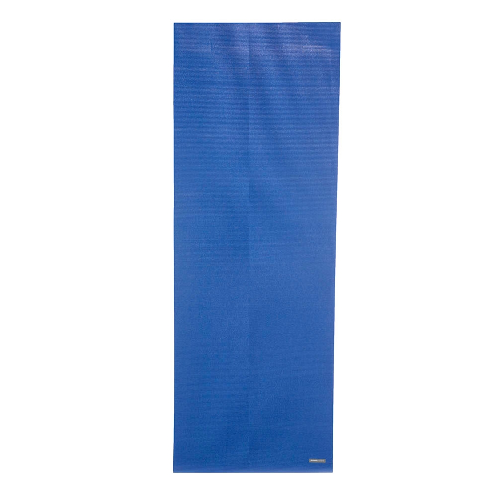 "Premium Yoga Sticky Mats-Ocean Blue - 1/4"" thick"