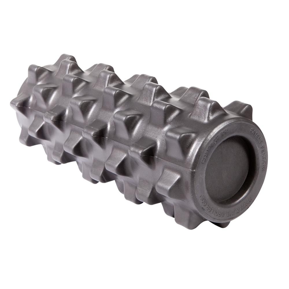 Rumble Roller 12 In. L x 5 In. Diameter - Extra-Firm