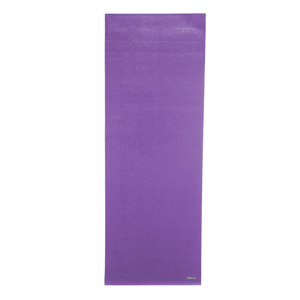 "Premium Yoga Sticky Mats-Mystic Purple - 1/4"" thick"
