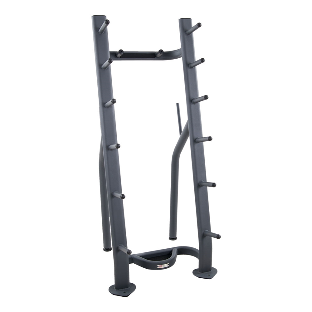 Deluxe CardioBarbell Rack-10 Set Storage Rack ONLY