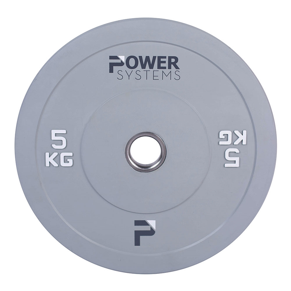 Olympic Bumper Plate-5 kg