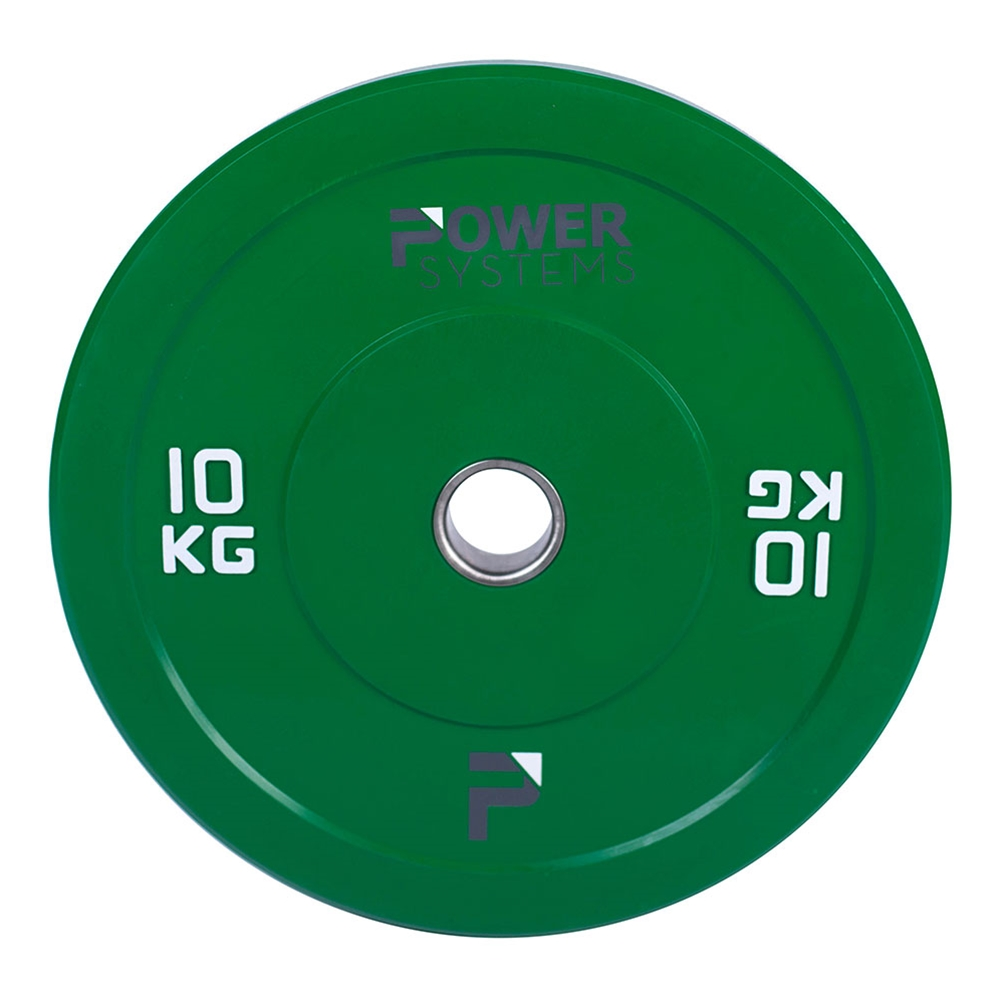 Olympic Bumper Plate-10 kg