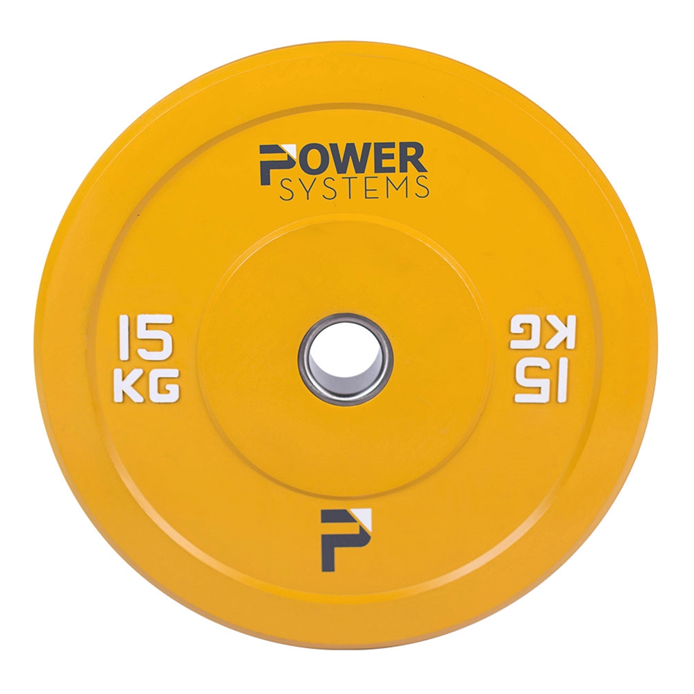 Olympic Bumper Plate-15 kg