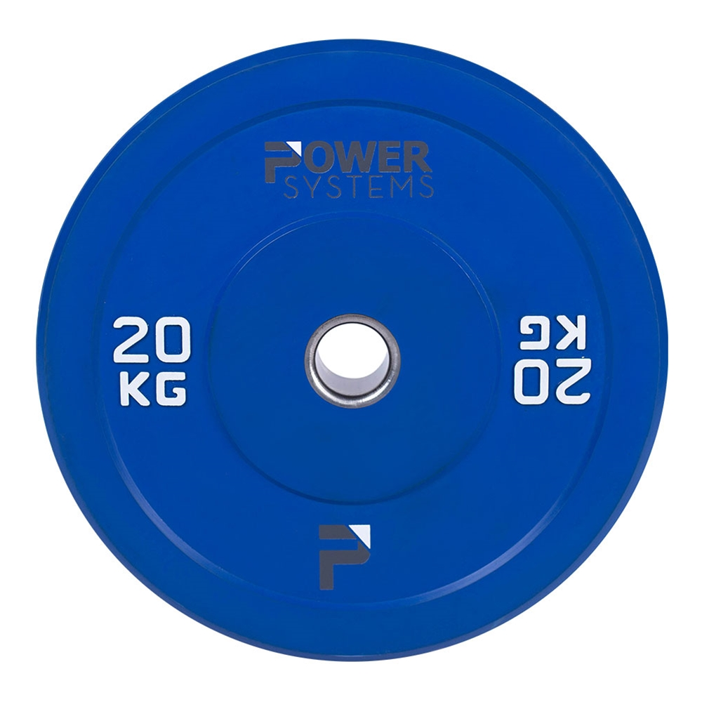 Olympic Bumper Plate-20 kg