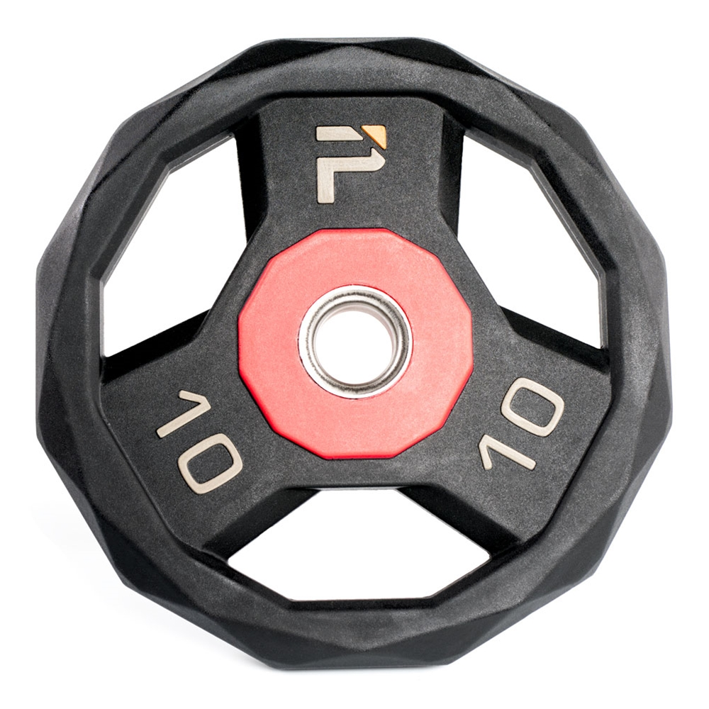 Power Systems CardioBarbell Pump Set-Plate - 10 lbs