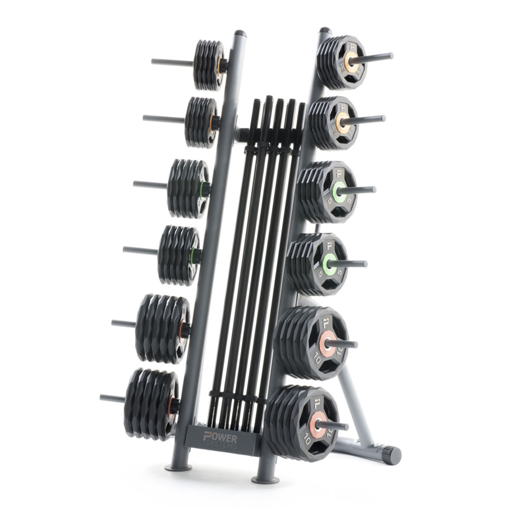 ProElite Pump Sets w/ Racks-10 Set w/ Rack